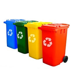 Reliable Rubbish Collection Companies in Richmond
